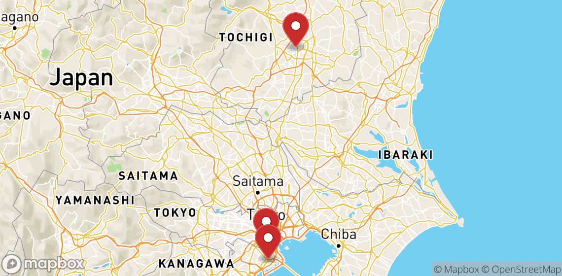Motorcycle and scooter rentals in Tokio