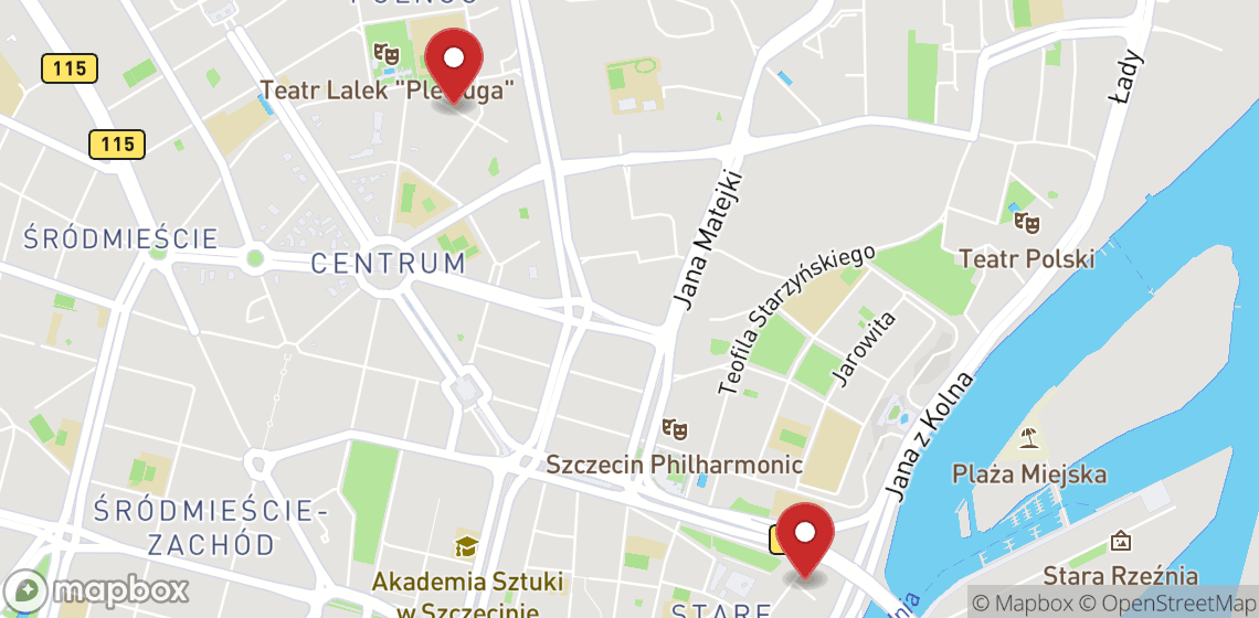 Location de motos et scooters à Zachodniopomorskie
