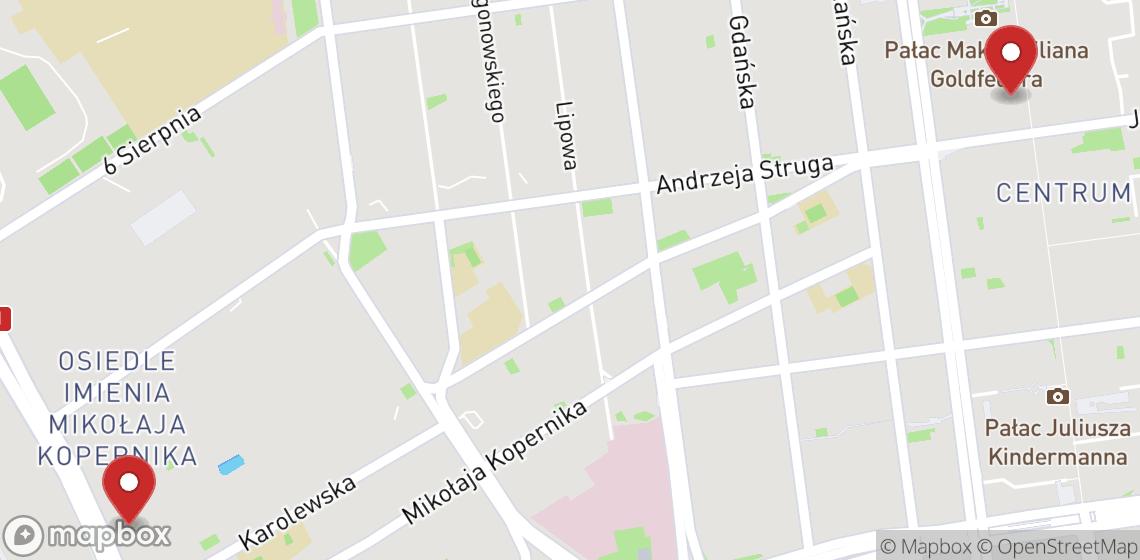 Location de motos et scooters à Lódzkie