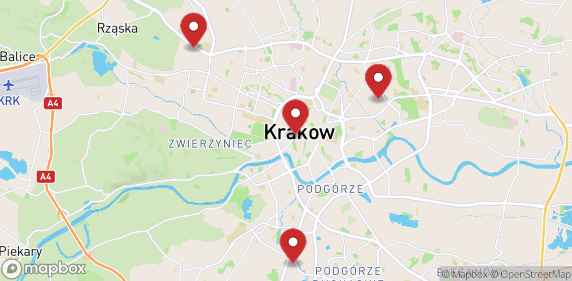 Motorcycle and scooter rentals in Kraków