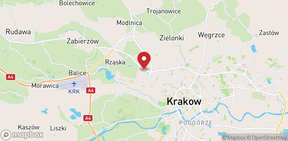 Alugueres de motas e scooters em Kraków