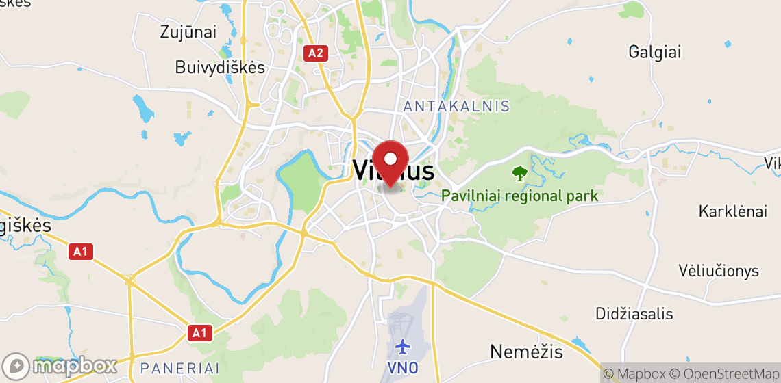 Location de motos et scooters à Kaunas