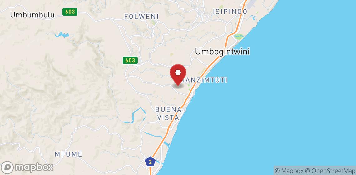Alquiler de motos y scooters en Kwazulu-Natal