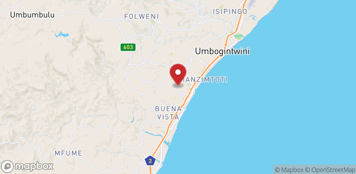 Motorrad und Rollerverleih in Kwazulu-Natal