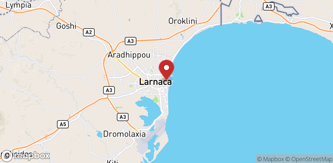 تأجير دراجة نارية وسكوتر في Larnaka