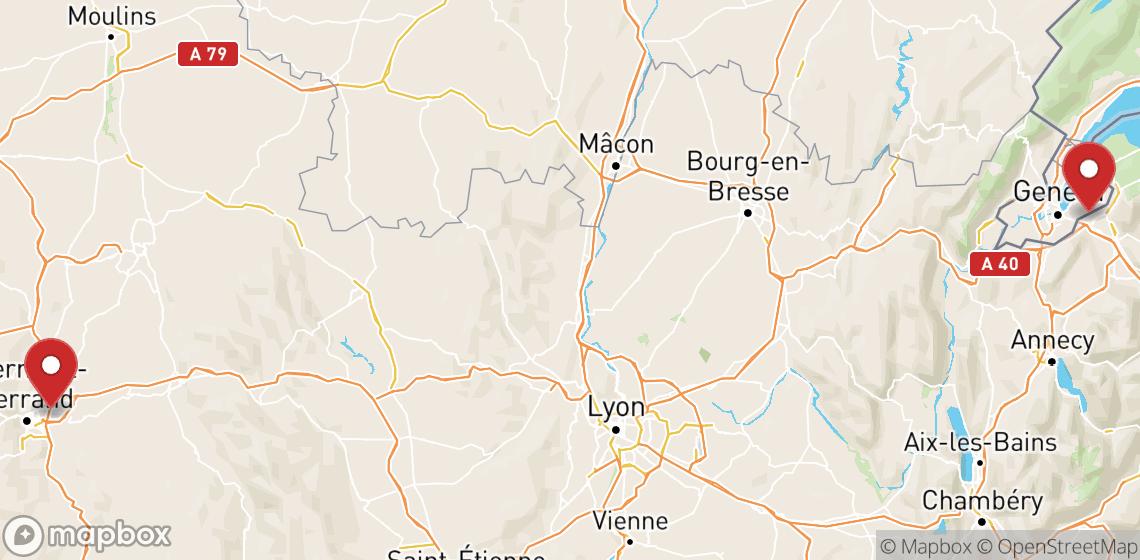 Verhuur van motorfietsen en scooters in Rhône-Alpes