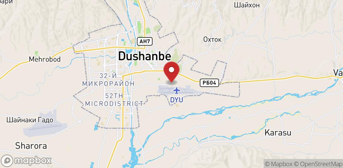 Alquiler de motos y scooters en Dushanbe