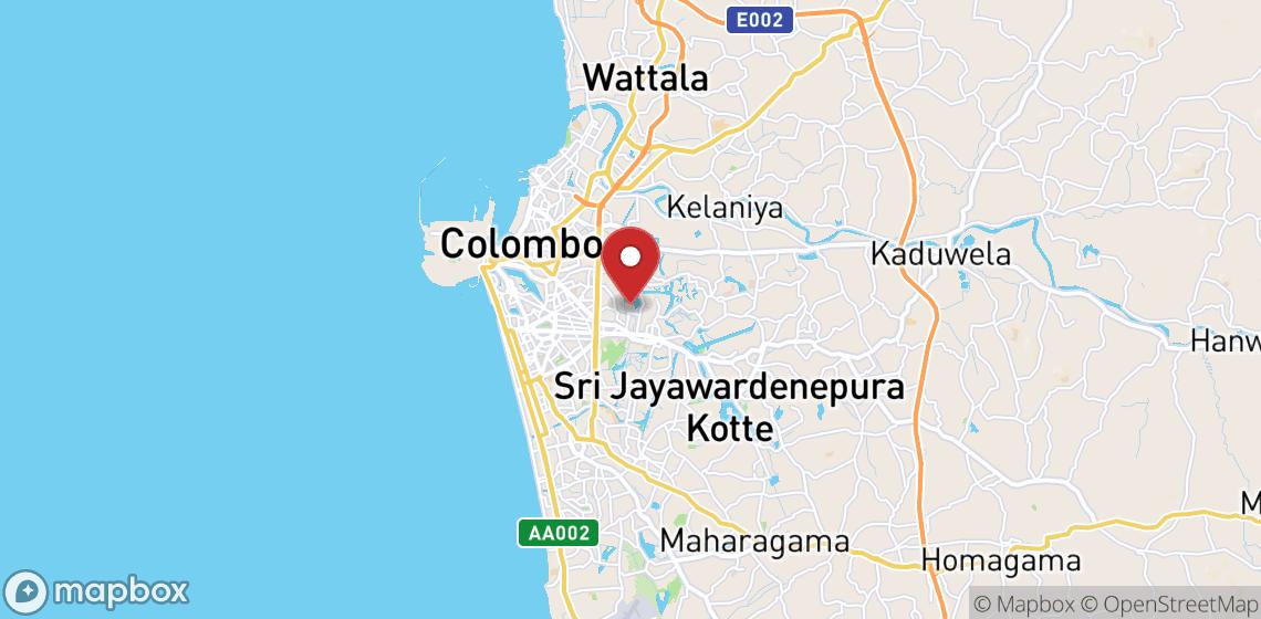 Location de motos et scooters à Colombo