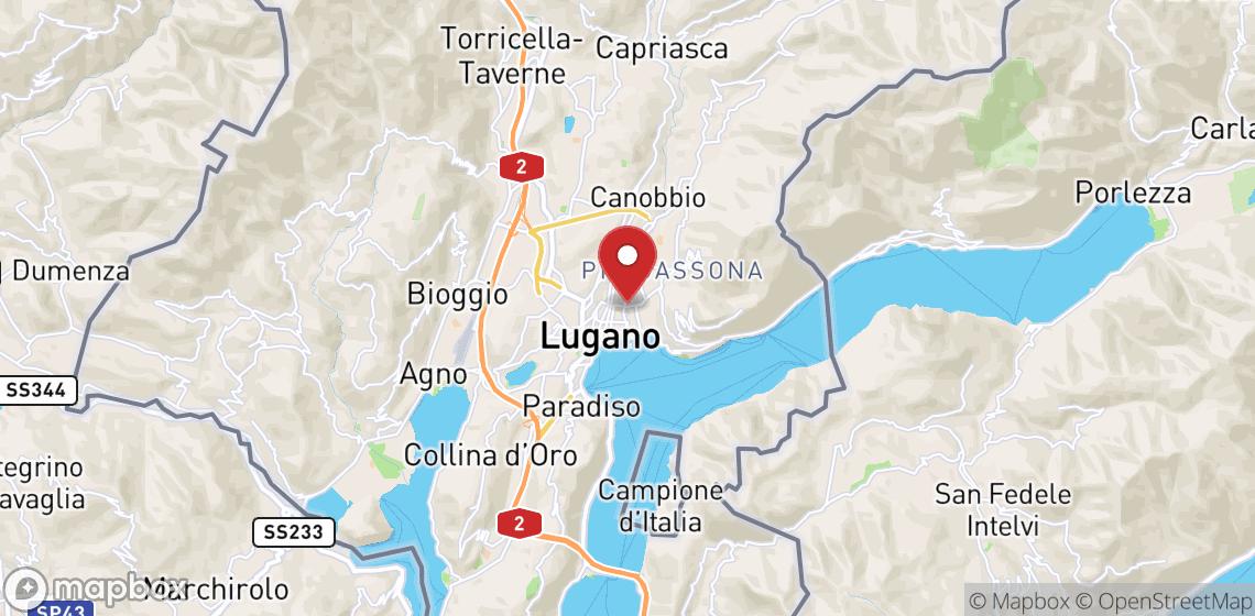 Alugueres de motas e scooters em Lugano