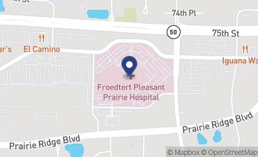 Froedtert Pleasant Prairie Hospital