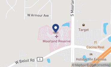 Moorland Reserve Health Center Urgent Care