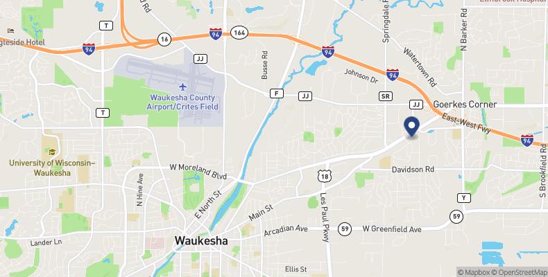 Westbrook Health Center