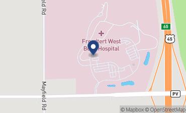 Froedtert West Bend Hospital Lab