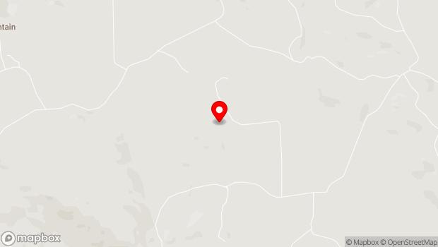 Google Map of 18125 Rosemary Ln, Grass Valley, CA 95949