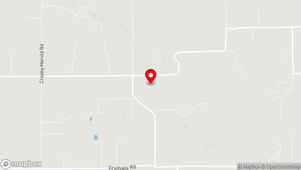 Google Map of 4100 Wise Road, Lincoln, CA 95648