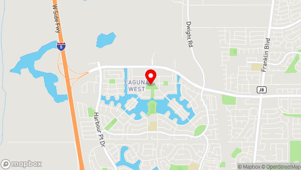 Google Map of 3020 Renwick Avenue, Elk Grove, CA 95758