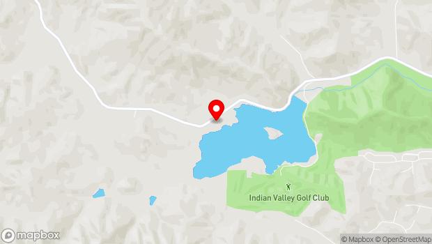 Google Map of 3549 Novato Blvd, Novato, CA 94947