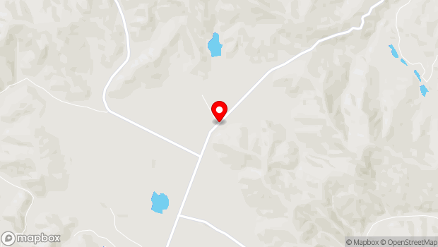 Google Map of 7500 Red Hill Road, Novato, CA 94947