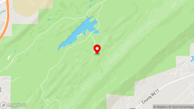 Google Map of 100 Terrace Drive, Pelham, AL 35124