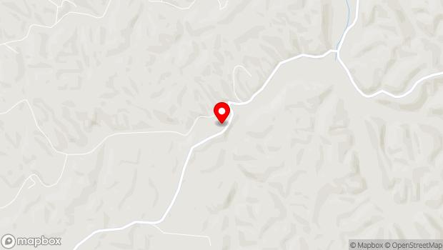 Google Map of 7515 Pewitt Road, Franklin, TN 37064