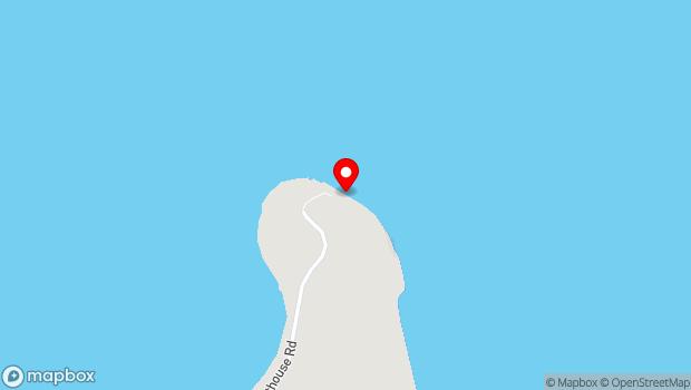 Google Map of Bear Pit Road, Big Bay, MI 49808