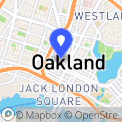 Oakland City Center