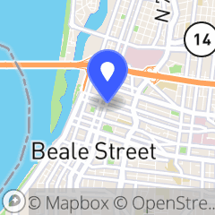 One Memphis Place