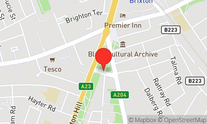 Gremio de Brixton