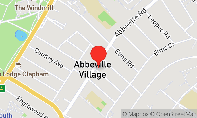 The Abbeville