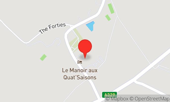Belmond Le Manoir aux Quat'Saisons