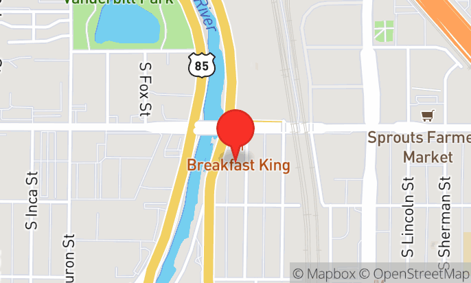 Breakfast King