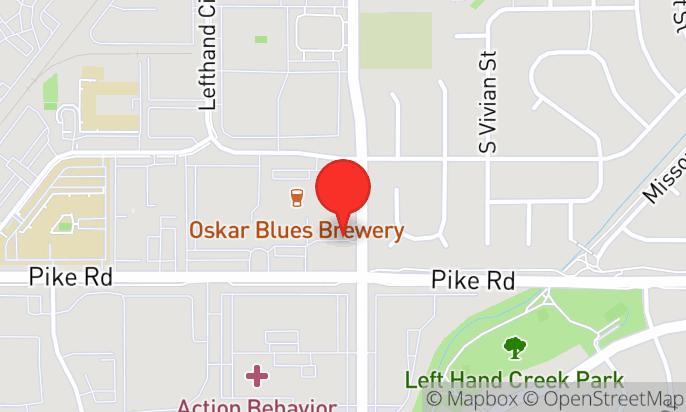 Oskar Blues Celebration