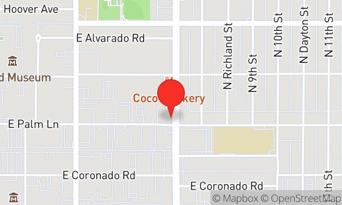 Green New American Vegetarian