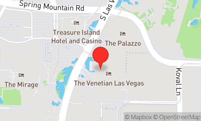 Venetian Resort & Casino