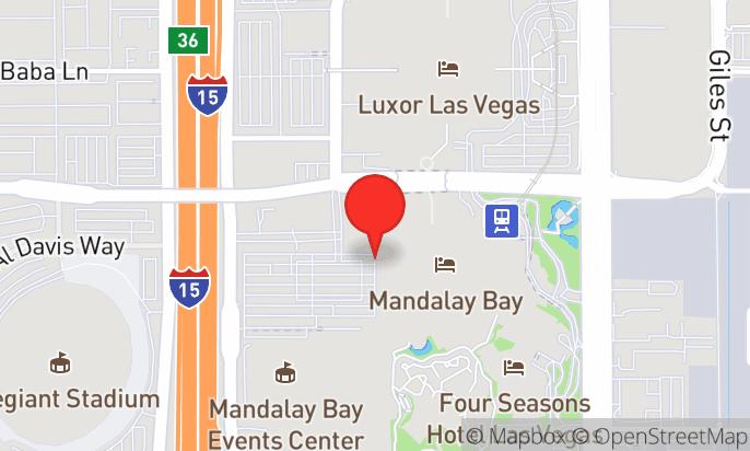 Rivea Las Vegas