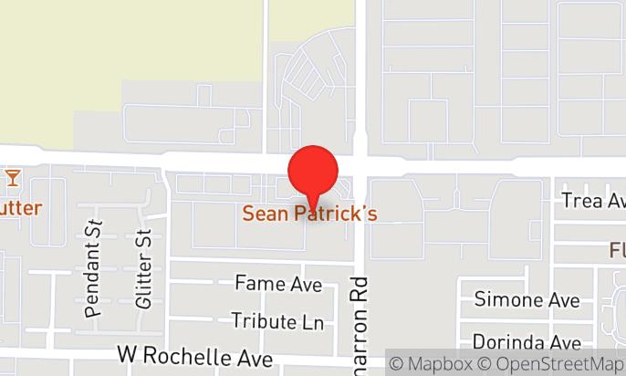 Sean Patrick's Irish Pub & Grill