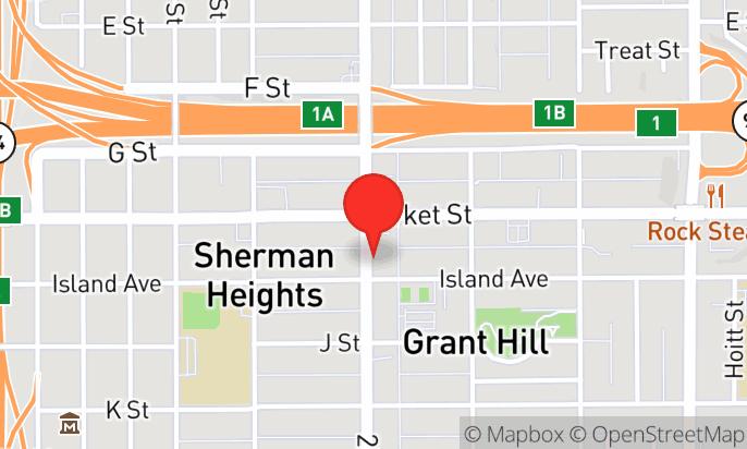 Sherman's Shack