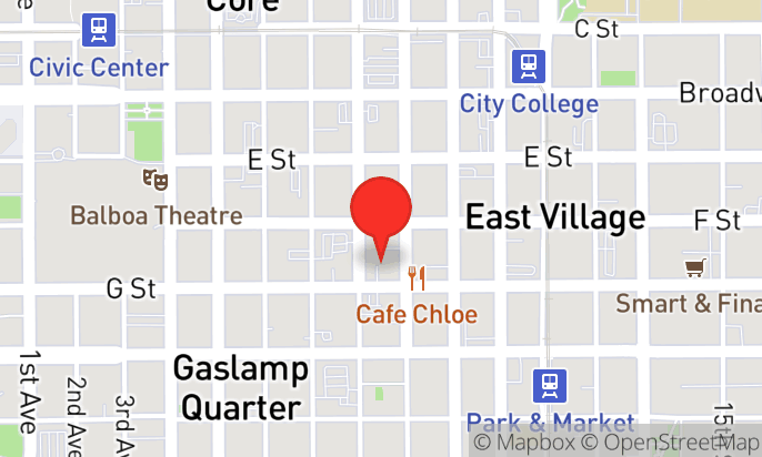 La Mirage Cafe & Grill