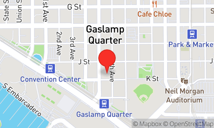 Gaslamp Breakfast Company