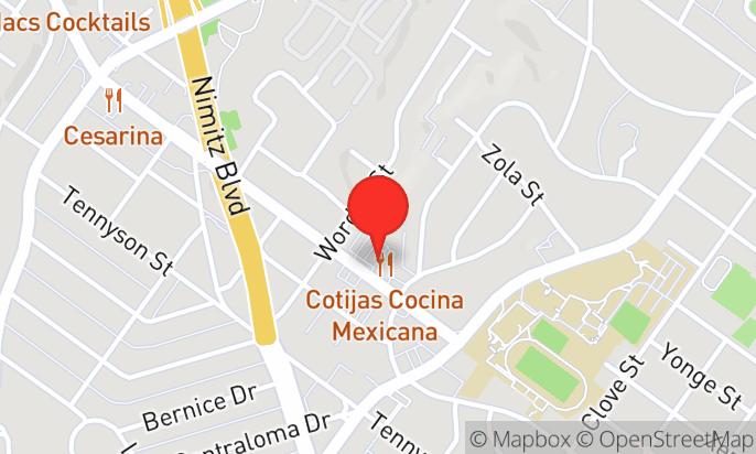 Cotija's Cocina Mexicana