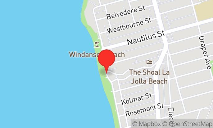 Windansea Beach