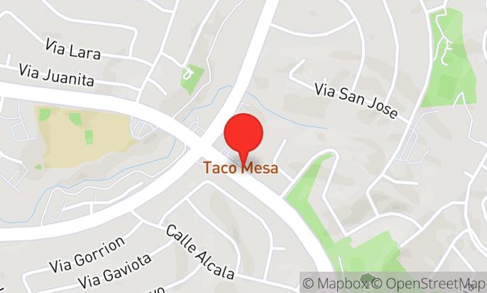 Taco Mesa