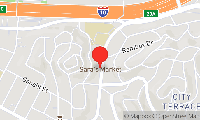 Sara's Market
