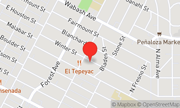 Manuel's Original El Tepeyac Cafe