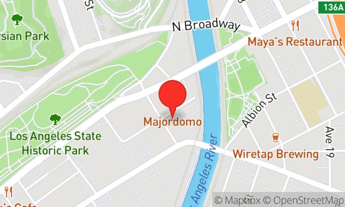 majordōmo
