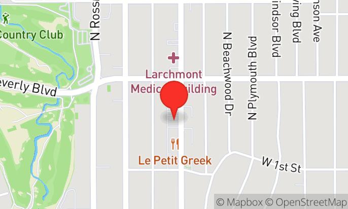 Larchmont Village Wine & Cheese