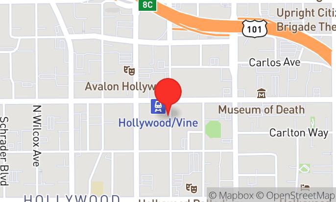 Drai's Hollywood