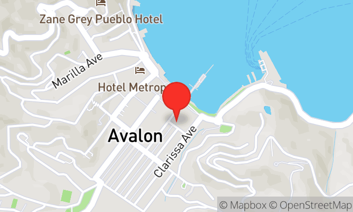 Avalon Grille