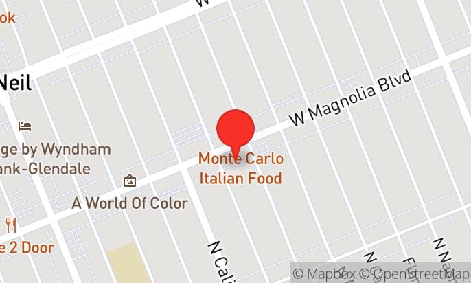 Pinocchio Restaurant & Monte Carlo Italian Deli