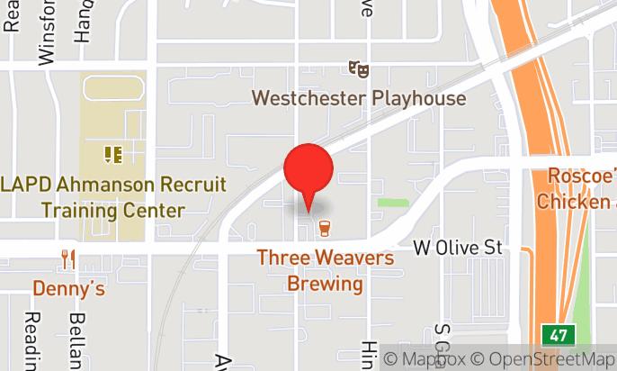 Three Weavers Brewery